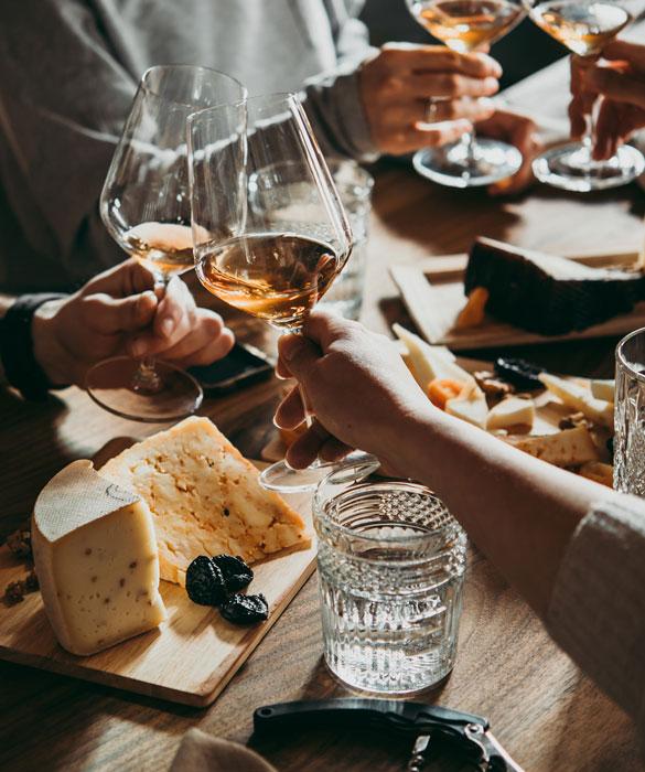 Instant d'Autrefois vin