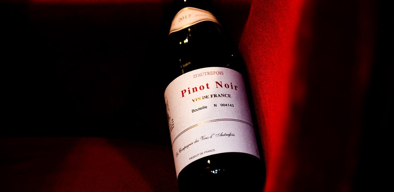 vins d'autrefois