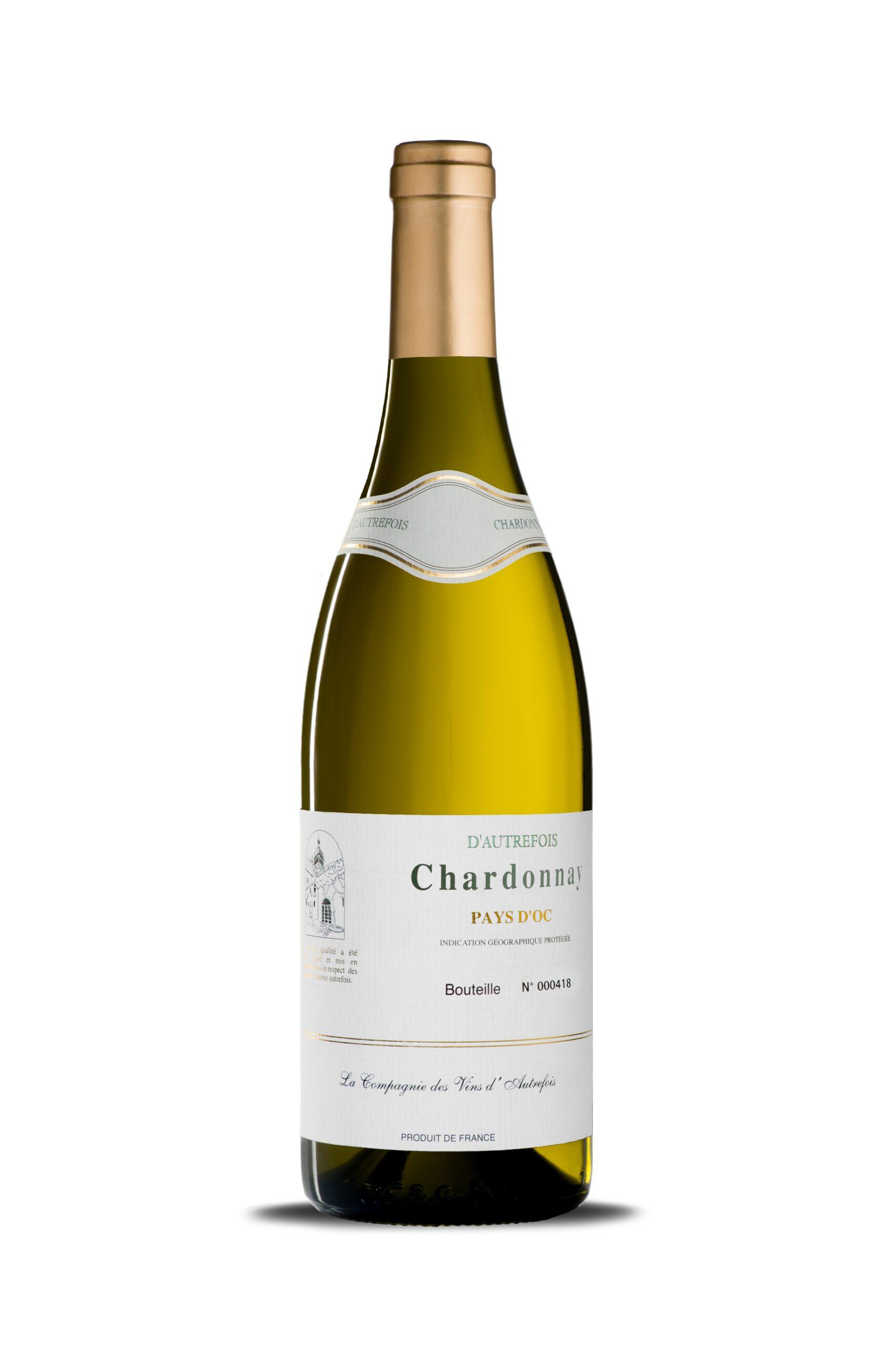 Chardonnay d'Autrefois