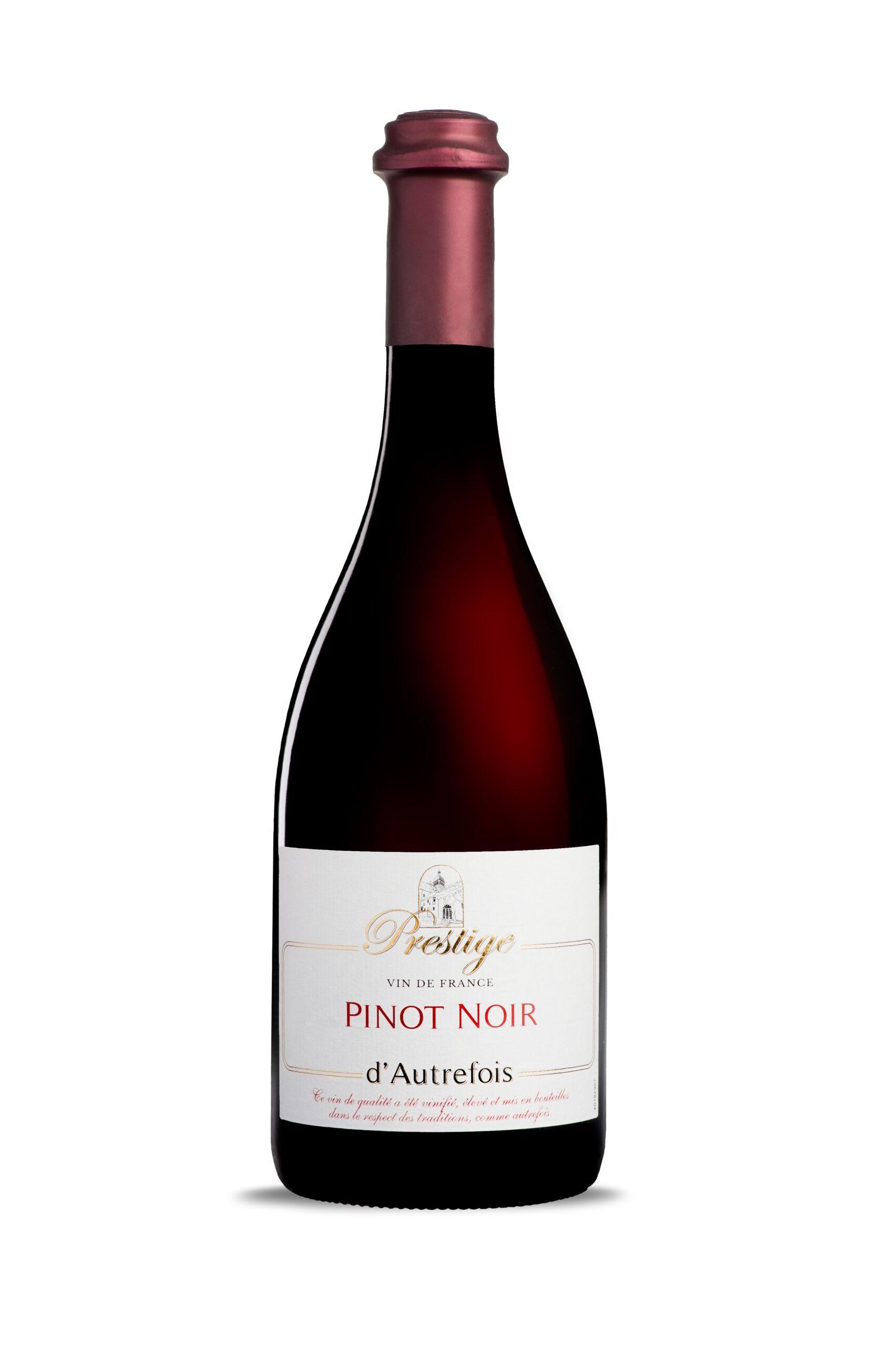 Pinot Noir Prestige d'Autrefois